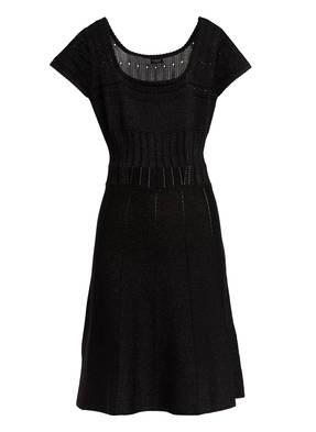GUESS Kleid ZELDA mit Glitergarn
