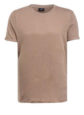 JOOP! JEANS T-Shirt LINARO mit Leinen