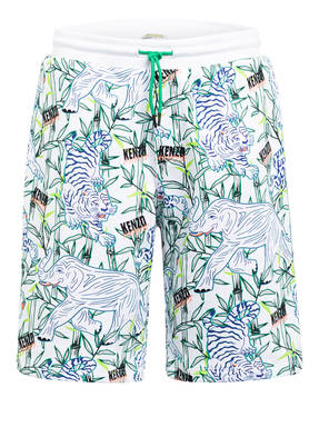 KENZO Sweatshorts DISCO JUNGLE