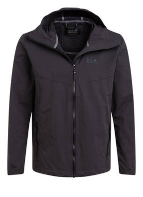 Jack Wolfskin Windbreaker LAKESIDE