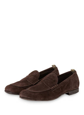 OFFICINE CREATIVE Loafer BILT 1