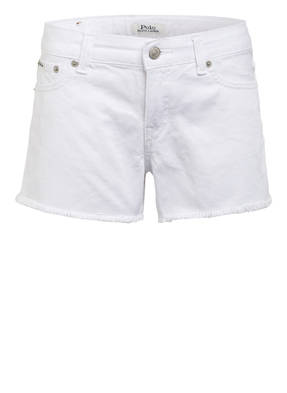 POLO RALPH LAUREN Jeans-Shorts