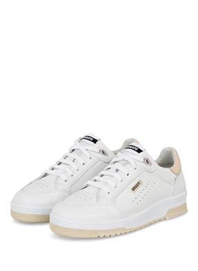 AXEL ARIGATO Plateau-Sneaker CLEAN 180