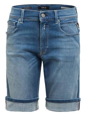 REPLAY Jeans-Shorts Regular Slim Fit