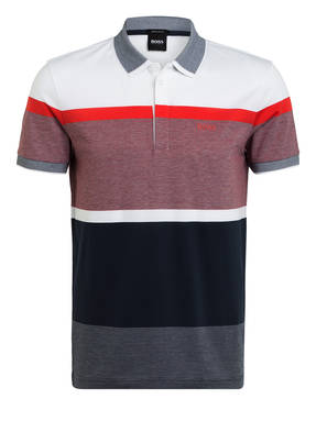 BOSS Jersey-Poloshirt PADDY Regular Fit