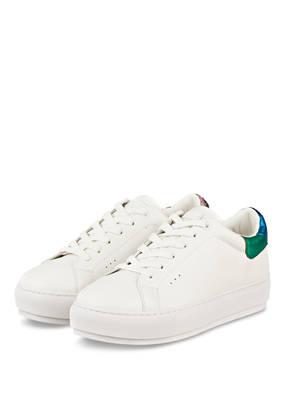 KURT GEIGER Plateau-Sneaker LANEY EAGLE