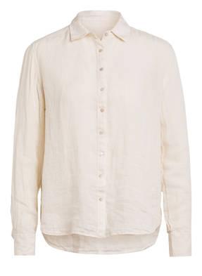 Pepe Jeans Hemdbluse aus Leinen