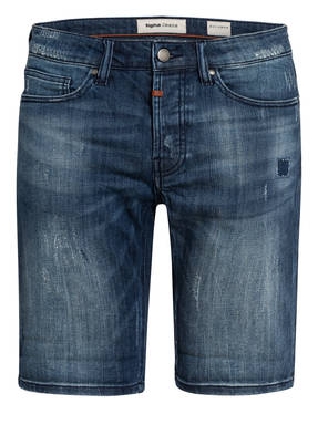 tigha Jeans-Shorts SOLOMON Slim Fit