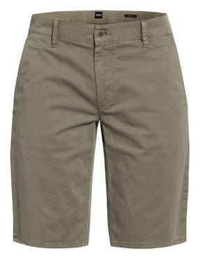 BOSS Chino-Shorts SCHINO Regular Fit