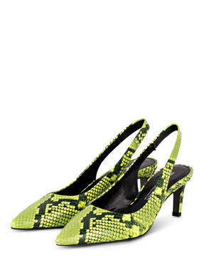 KENNEL & SCHMENGER Slingpumps ENNY