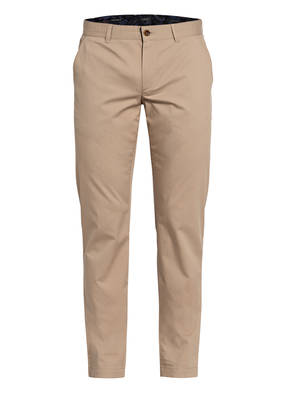 ALBERTO Chino LOU Slim Fit