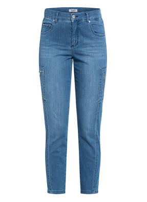 ANGELS 7/8-Jeans ORNELLA CARGO Slim Fit