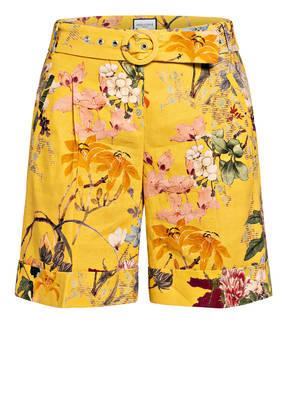 SEDUCTIVE Shorts SUNNY mit Leinen