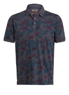 FYNCH-HATTON Jersey-Poloshirt Modern Fit