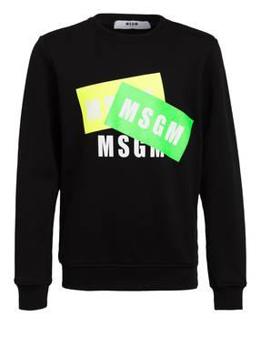 MSGM KIDS Sweatshirt