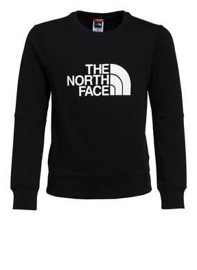 THE NORTH FACE Sweatshirt DREW PEAK LIGHT CREW