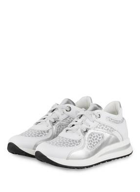 NO CLAIM Plateau-Sneaker MINA 11