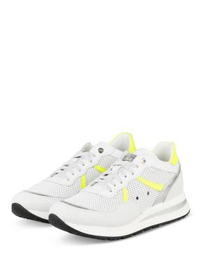NO CLAIM Plateau-Sneaker NANCY 4