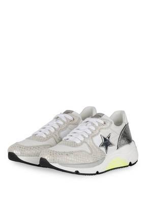 NO CLAIM Plateau-Sneaker LOGAN 5