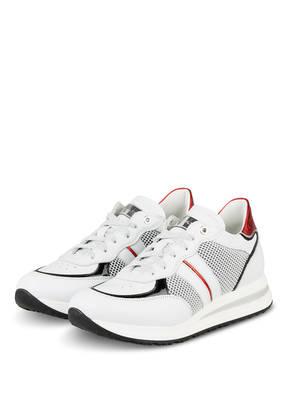 NO CLAIM Plateau-Sneaker ADELE 1
