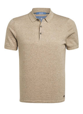 pierre cardin Jersey-Poloshirt Modern Fit