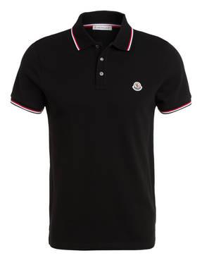 MONCLER Piqué-Poloshirt