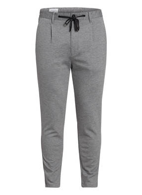 NEW IN TOWN Hose Extra Slim Fit im Jogging-Stil