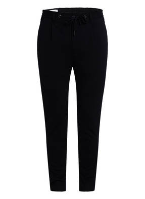NEW IN TOWN Hose im Jogging-Stil Extra Slim Fit