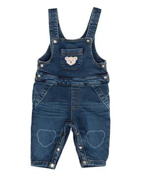 Steiff Latzhose aus Jeans