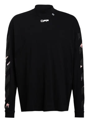 OFF-WHITE Longsleeve CARAVAGGIO