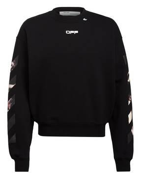OFF-WHITE Sweatshirt CARAVAGGIO