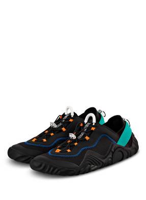 KENZO Sneaker WAVE RUNWAY