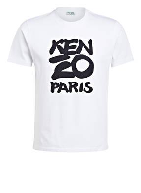 KENZO T-Shirt KENZO PARIS