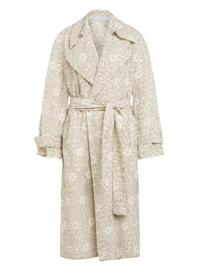 HARRIS WHARF LONDON Trenchcoat
