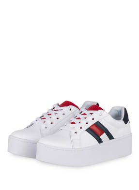 TOMMY JEANS Plateau-Sneaker ICONS