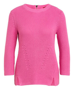 HUGO Pullover SERLINA mit 3/4-Arm