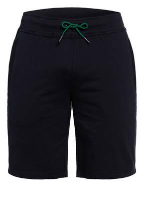 JOY sportswear Sweatshorts MATTEO mit Galonstreifen
