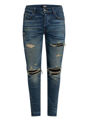 AMIRI Destroyed Jeans MX1 Skinny Tapered Fit