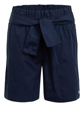 GUESS Shorts POPLIN