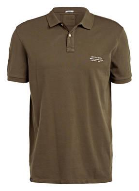 BETTER RICH Piqué-Poloshirt