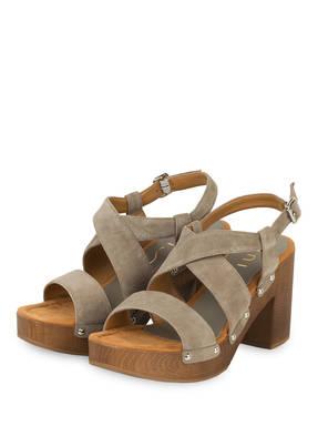 UNISA Sandaletten TERRAT
