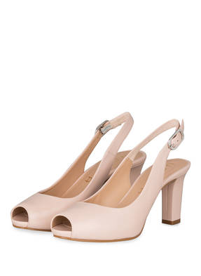 UNISA Slingpumps NICKA