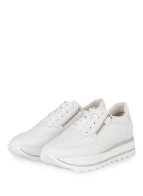 Gabor Plateau-Sneaker LAS VEGAS