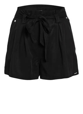 Superdry Paperbag-Shorts DESERT