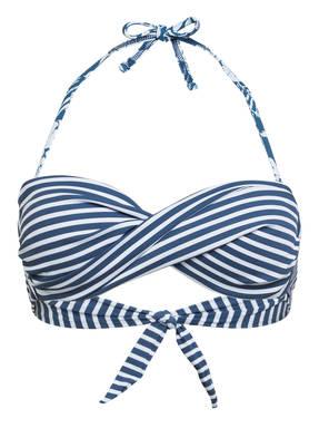 BANANA MOON Bandeau-Bikini-Top
