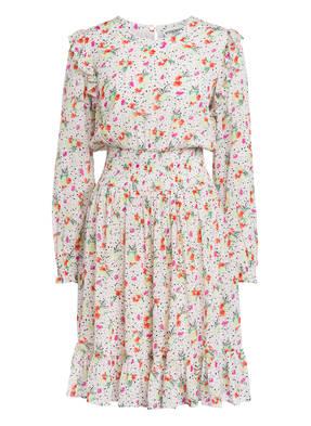 ESSENTIEL ANTWERP Kleid VLANNEN mit Rüschenbesatz
