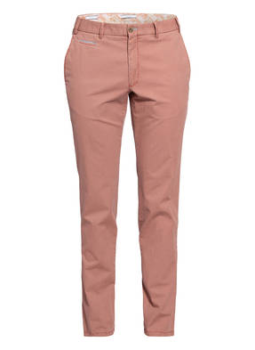 HILTL Chino TUCKER Slim Fit