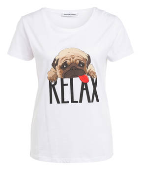 QUANTUM COURAGE T-Shirt RELAX