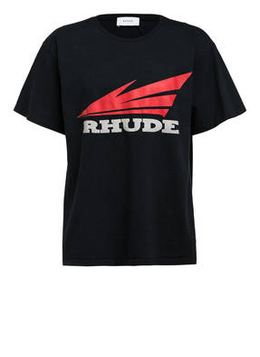 RHUDE T-Shirt RHONDA 2