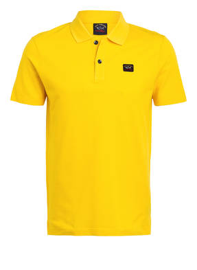PAUL & SHARK Piqué-Poloshirt